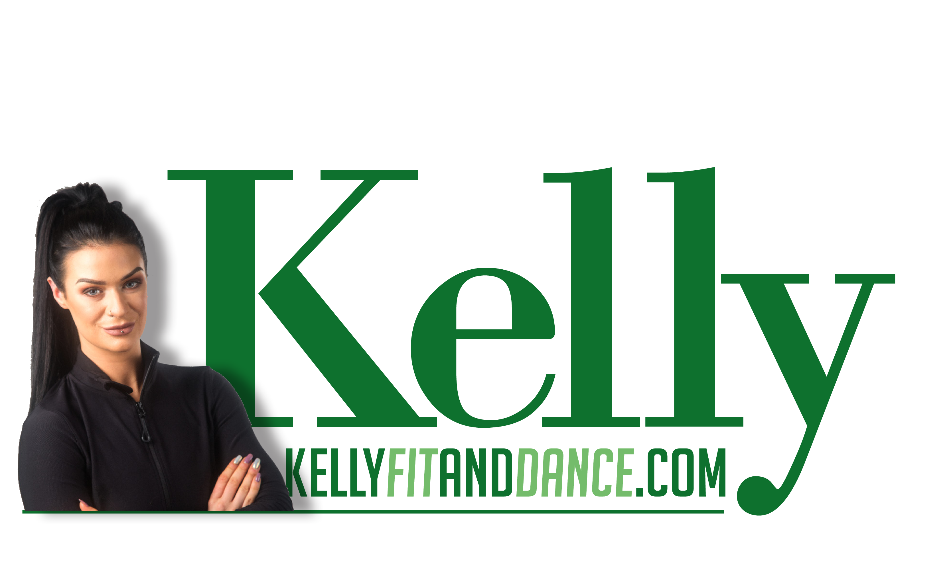 Kelly Fit and Dance